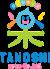 タノシキッズロゴ